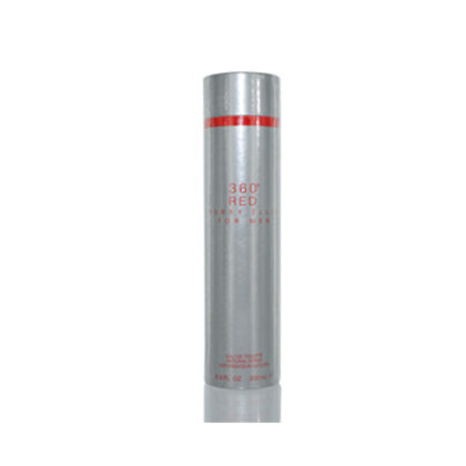 PERRY ELLIS 360 Collection Red EDT Spray For Men 6.7 oz / 200 ml.