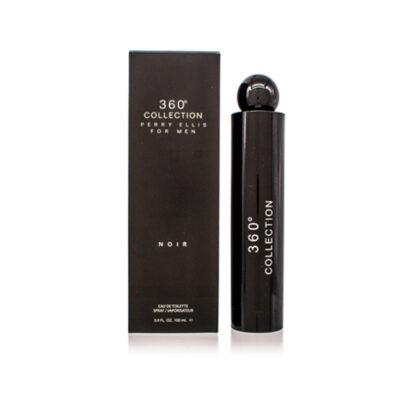 Perry Ellis 360 Collection EDT Spray For Men 3.4 oz / 100 ml