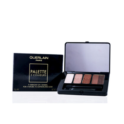 GUERLAIN Eyeshadow Palette 5 Shades – 02 Tonka Imperiale